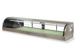 Tủ Trưng Bày Sushi Hoshizaki HNC-210BE-L-S 1