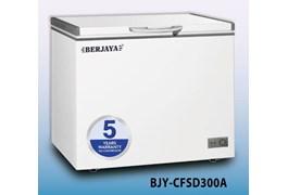 TỦ ĐÔNG BERJAYA BJY-CFSD300A 1