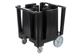 Xe đẩy chứa đĩa Cambro DCS950110 1
