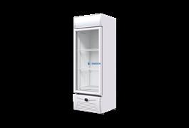Tủ mát 1 cánh kính Sanden SPA-0225 1