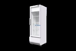 Tủ mát 1 cánh kính Sanden SPF-0235 1