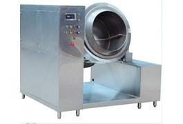 Máy xào rau điện từ tự động xoay CZC-13H 1