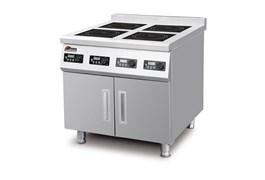 Bếp nấu điện từ 6 mắt Southwind CZC-34E (dạng tủ) 1