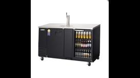 Tủ mát triết rót bia 1 vòi Southwind B172BD-2RROC-E(BBG) (Hàn Quốc) 2