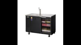 Tủ mát triết rót bia 1 vòi Southwind B146BD-2RROC-E(BBG) (Hàn Quốc) 2