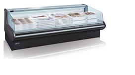 Tủ mát trưng bày hải sản và thịt Southwind  SMF0M2-12P 2