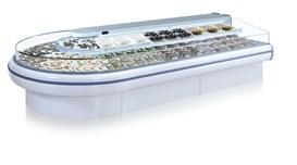 Tủ trưng bày hải sản siêu thị Southwind SMF1M2-CCR 2