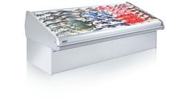 Tủ trưng bày hải sản siêu thị Southwind SMF0N2-12N 2