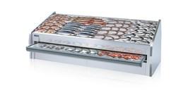 Tủ trưng bày hải sản siêu thị Southwind SMF0N2-10S 2