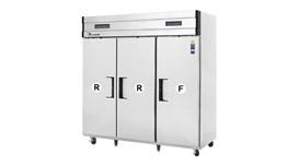 Tủ đông mát 3 cánh 2 mát 1 đông Southwind B190-3RRFS-E (Hàn Quốc) 2