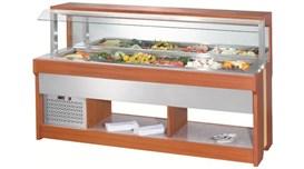 Quầy salad Southwind M-P2250FL6 2