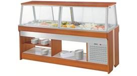 Quầy salad Southwind M-H2150ZL6 2