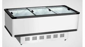 Tủ đông trưng bày siêu thị Southwind  SD-2000X 2