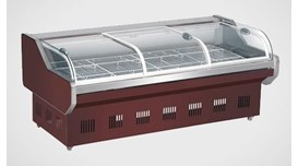 Tủ trưng bày thịt siêu thị Southwind GPC-2500 2