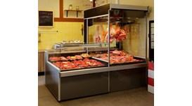 Tủ trưng bày thịt tươi sống Southwind 18TA-2500 2