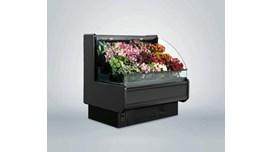 Tủ rèm trưng bày hoa tươi Southwind 18AF 2