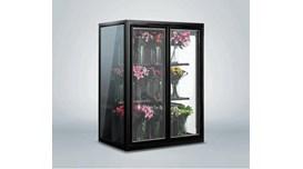 Tủ trưng bày hoa tươi hai cửa Southwind 18FE-2D 2