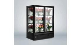 Tủ trưng bày hoa tươi 2 cánh Southwind 14FE-2D 2