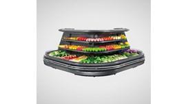 Tủ mát trưng bày siêu thị Southwind 19YG-3750 2