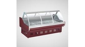Tủ mát trưng bày thịt siêu thị Southwind GZBT-2500 2