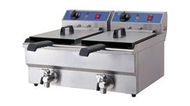 Bếp chiên điện van dầu Southwind  WF-172V 2