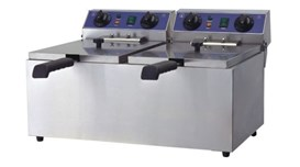 Bếp chiên điện để bàn Southwind WF-102B 2