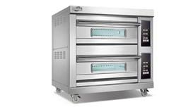 Lò nướng thức ăn điện Southwind WFC-204D 2
