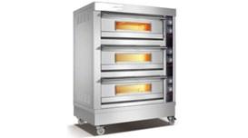 Lò nướng thức ăn điện Southwind WFC-309D 2
