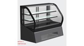 Tủ trưng bánh kem để bàn Southwind SF750A-S 2