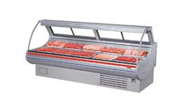 Tủ trưng bày thịt tươi Southwind RME-102L1 2