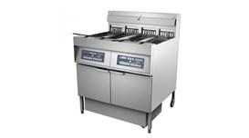 Bếp chiên nhúng điện 4 giỏ Southwind IDZL-36-4T 2