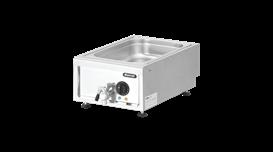 Máy giữ nóng bằng hơi nước để bàn Nayati NEBM 4-60 AM 2