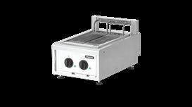 Máy nướng có hơi nước để bàn Nayati NEVG 4-60 AM 2
