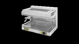 Máy nướng Salamander Roller Grill SEF 800 Q 2