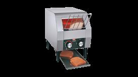 Máy nướng bánh mì băng chuyền Hatco TM-5H 2