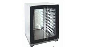 Tủ ủ bột mini 8 khay Unox XLT 195 2