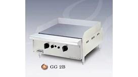 BẾP CHIÊN PHẲNG (GAS) GG 2B 2