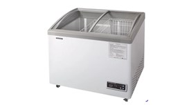 Tủ đông Chest Freezer Grand Woosung GCF-H03P 2