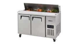 Bàn Salad Grand Woosung GS-48R-M 2