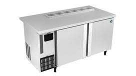 Bàn salad Hoshizaki RTW-150LS4-GNT 2
