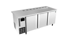 Bàn salad Hoshizaki RTW-186LS4-GNT 2