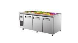 Bàn salad Skipio SSR18-3 Buffet 2