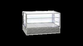 Tủ trưng bày lạnh Roller Grill CD 1200 - 3 GN 1/1 2
