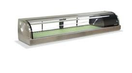 Tủ Trưng Bày Sushi Hoshizaki HNC-180BE-R-S 2
