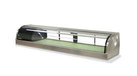 Tủ Trưng Bày Sushi Hoshizaki HNC-210BE-L-S 2