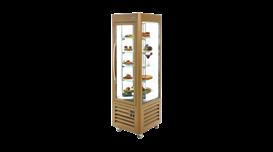 Tủ trưng bày lạnh (kệ xoay) Roller Grill RD 60 T 2