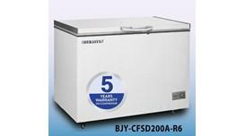 TỦ ĐÔNG BERJAYA 160 LÍT BJY-CFSD200A 2