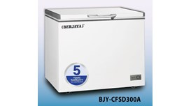 TỦ ĐÔNG BERJAYA BJY-CFSD300A 2
