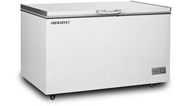 TỦ ĐÔNG BERJAYA 290 LÍT BJY-CFSD400A 2