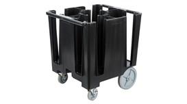 Xe đẩy chứa đĩa Cambro DCS950110 2